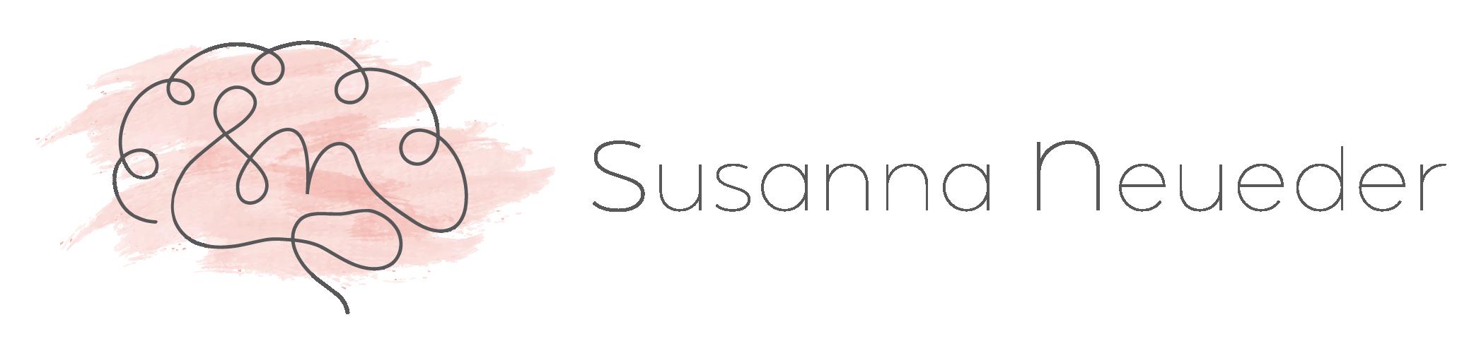 Susanna Neueder, MSc.